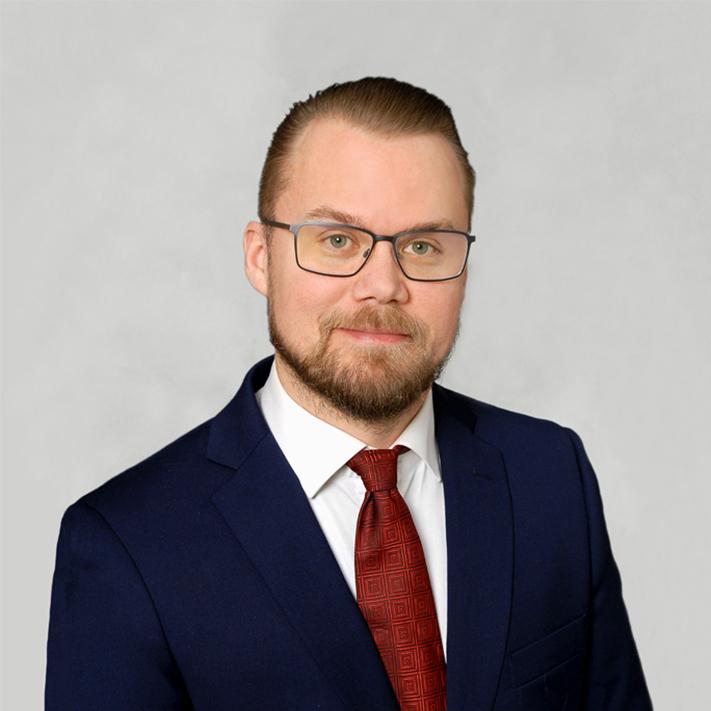 Harri Leppinen Isokyrö